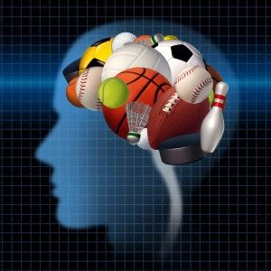 careers   sports psychology  psychology