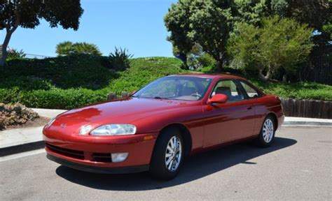 old lexus coupe 1993 lexus sc sport coupe 2 door for sale lexus sc 1993