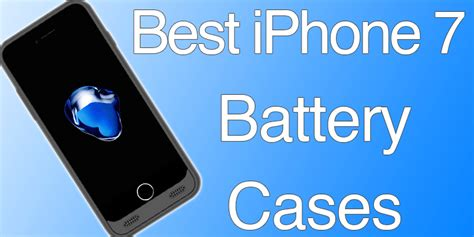 best iphone battery best iphone 7 battery cases external juice at your