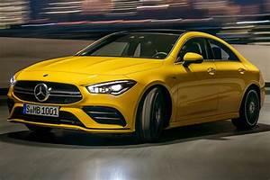 Mercedes Motor Neu : neu mercedes amg cla 35 4matic news autowelt ~ Kayakingforconservation.com Haus und Dekorationen