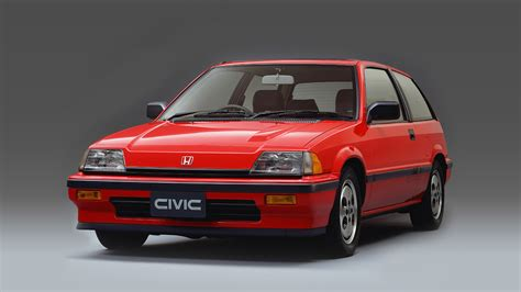 Honda Civic Hatchback Hd Picture by 1984 Honda Civic Si Wallpapers Hd Images Wsupercars