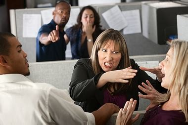 manage violence  work cmi