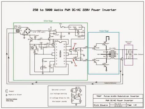 Watts Pwm Power Inverter Gallery