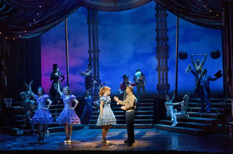 big fish broadway review york theater