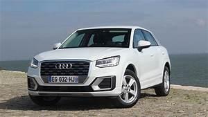 Audi Q2 Interieur : audi q2 essais fiabilit avis photos prix ~ Medecine-chirurgie-esthetiques.com Avis de Voitures