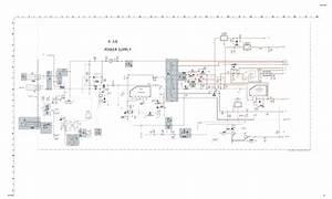 Electro Help  Sony Kv-20fs120 - Kv-21fs120