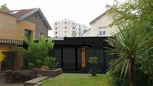 maison catfrh a nantes projet dextension koutok With projet d extension maison