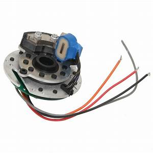 Msd Replacement Ignition Module Assemblies Asy14548