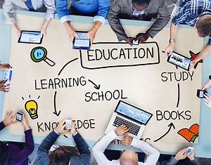 Why The Education Sector Must Realise The Risk Of Manual