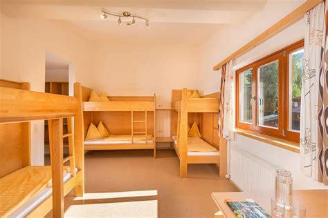 Moderne Zimmer by Moderne Zimmer In Wagrain Jugendhotel Jugendherberge