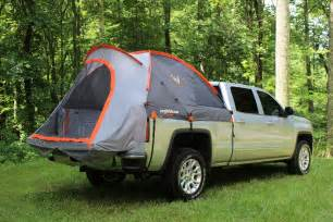 toyota tacoma bed tent autos post