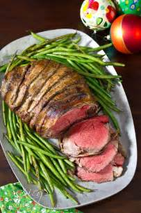 Bacon Wrapped Beef Tenderloin Recipes