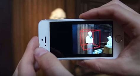 scan app for iphone microsoft app turns iphone into 3 d scanner cult of mac