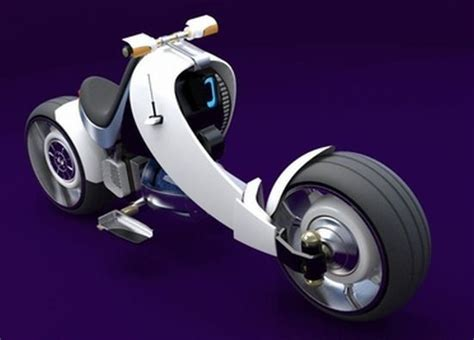 Nuclear Fusion Cars by Nuclear Fusion Motorbike 2050 Motorcycles Futuristic