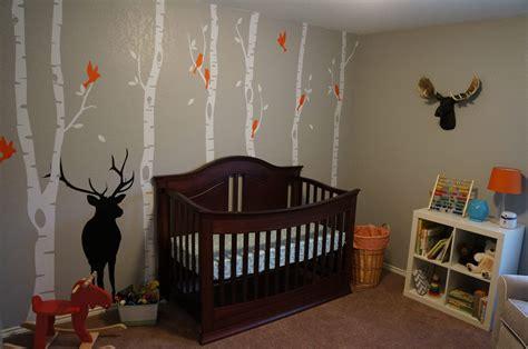 David's Woodland Nursery  Project Nursery