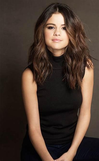 Selena Gomez Celebrity Actress Iphone Wallpapers Ipod