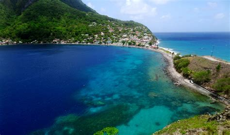 Backpacking in Dominica. Ultimate travel guide - travelsauro