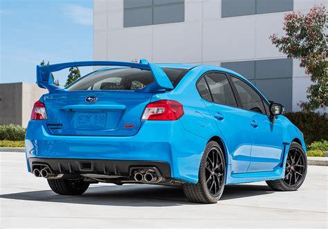 Subaru Series.hyperblue Brz And Wrx Sti