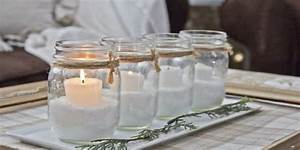 Pot En Verre Deco : deco pot yaourt verre ~ Melissatoandfro.com Idées de Décoration