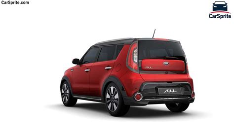 Kia Soul Prices Used by Kia Soul 2017 Prices And Specifications In Car Sprite