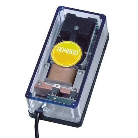 schego optimal electronic 12v pompe 224 air haute de qualit 233 avec d 233 bit jusqu 224 150 l h