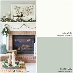 My Coastal Colors - Sand and Sisal