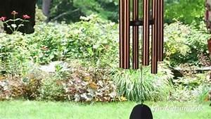 Holzgitter Für Garten : windspiel f r den garten bells of paradise youtube ~ Sanjose-hotels-ca.com Haus und Dekorationen