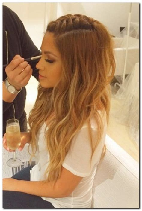 Easy But Cool Hairstyles by 1016 Best Hair Images On Hacks