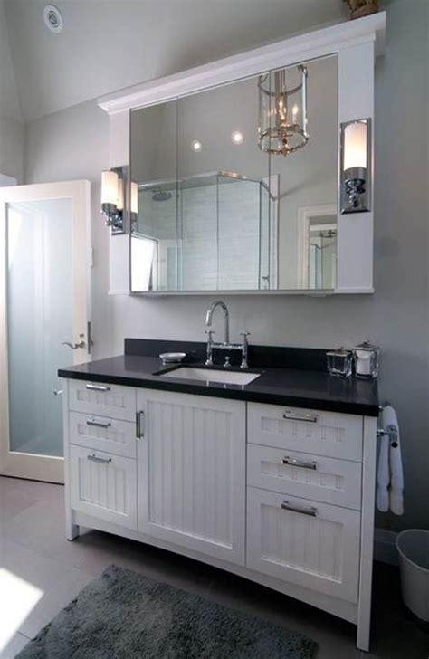 bathroom medicine cabinet  lights woodworking