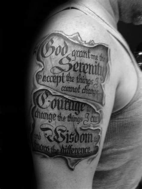 50 best Scripture / Bible verse tattoos for men images on Pinterest | Tattoo ideas, Tattoos for