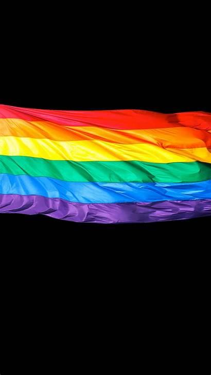 Lgbt Flag Rainbow Wallpapers Pride Amoled Phone