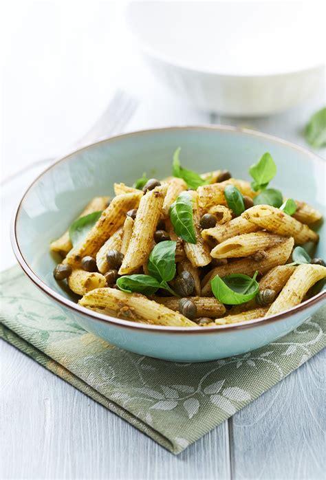 cuisiner autrement cuisiner les pâtes autrement que les classiques italiens