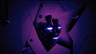 4k Cool Wallpapers Purple