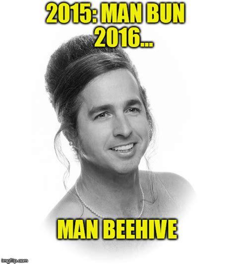 Man Bun Memes - the latest buzz imgflip