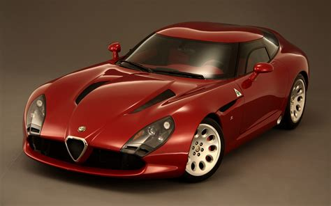 Alfa Romeo Stradale Wallpaper by 2011 Alfa Romeo Tz3 Stradale Wallpapers And Hd Images