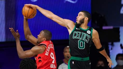 Jaylen Brown, Jayson Tatum help Boston Celtics dominate ...