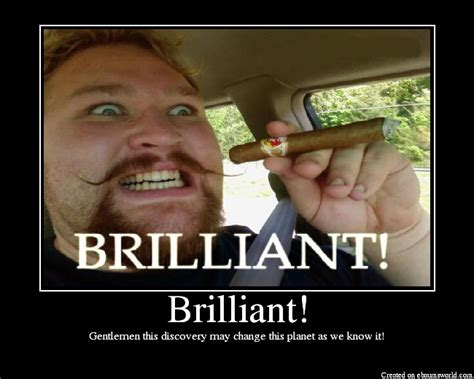 Brilliant!  Picture  Ebaum's World