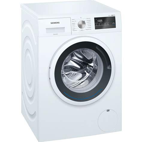 siemens wm 14n121 waschmaschine iq300 a karstadt shop
