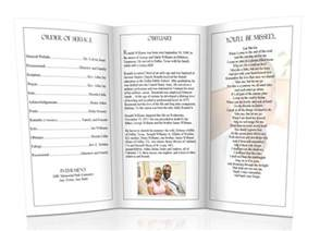 playbill wedding programs christian funeral programs pictures to pin on