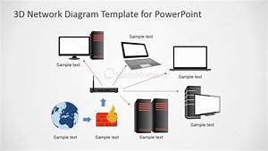 Powerpoint Clipart Network Diagrams Appliances