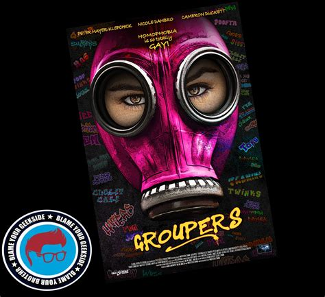 groupers film