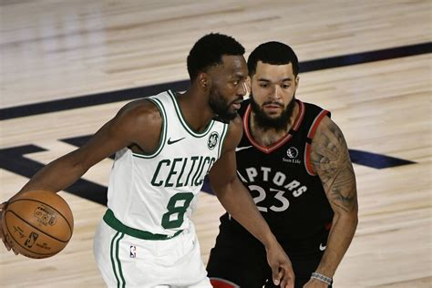 Toronto Raptors Boston Celtics Game 5