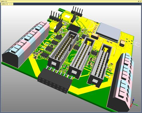 electronic design software isicad electronic design software benefits from upgrade