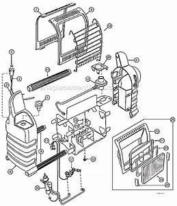 Mr  Heater Mh9b Parts List And Diagram   Ereplacementparts Com