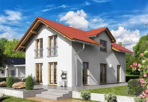 fertighaus in massivbauweise landhaus in massivbauweise town country erhalte alle