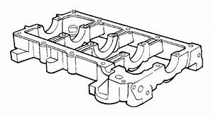 Dodge Neon Engine Short Block