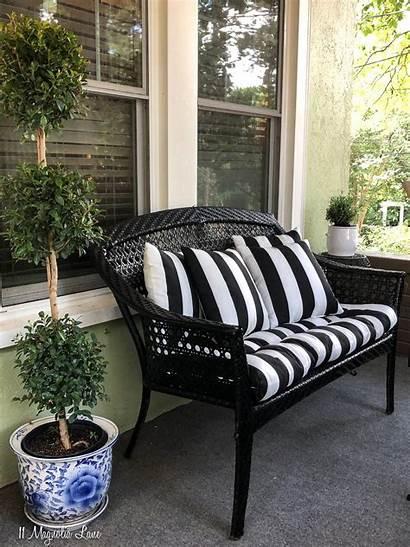 Porch Furniture Homeright Wicker Lane Magnolia 11magnolialane