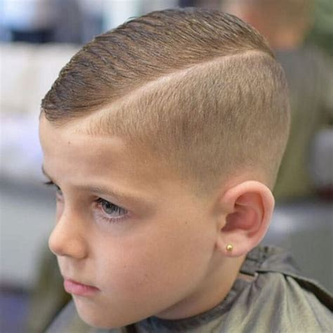 cool boys haircuts  guide