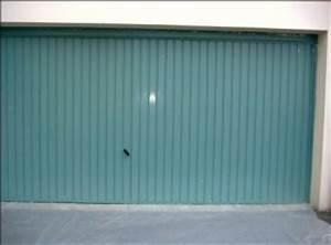 peindre porte de garage metal resine de protection pour With peinture de porte de garage