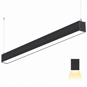 Linkable, Led, Architectural, Linear, Light, For, Office